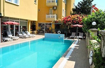 delphin be grand resort hotel